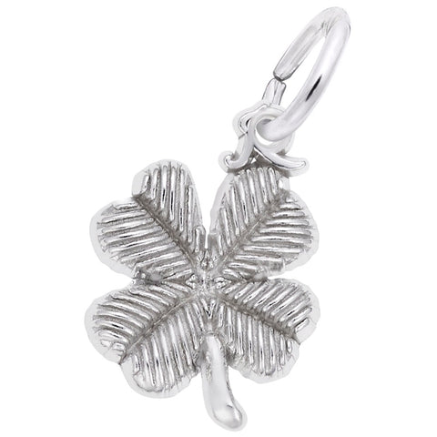 Rembrandt Charms, 4 Leaf Clover, Small