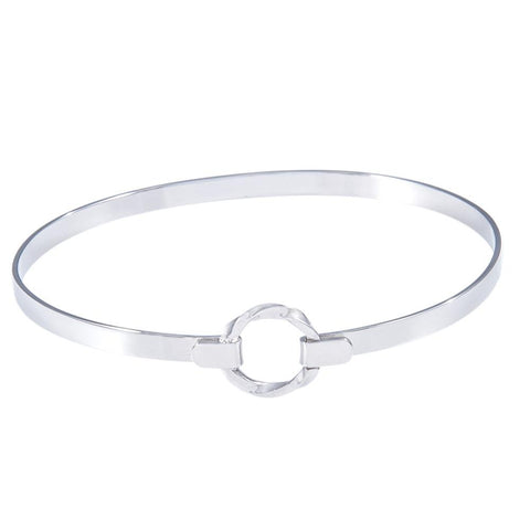 Rembrandt Charms, Centered Bangle