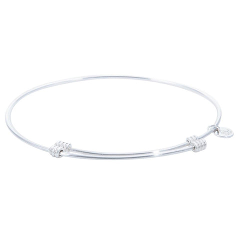 Rembrandt Charms, Tranquil Bangle
