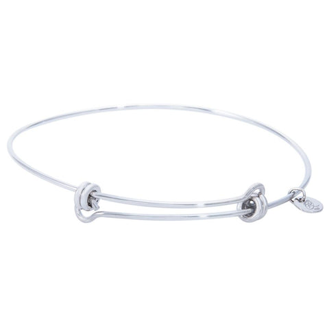 Rembrandt Charms, Balanced Bangle