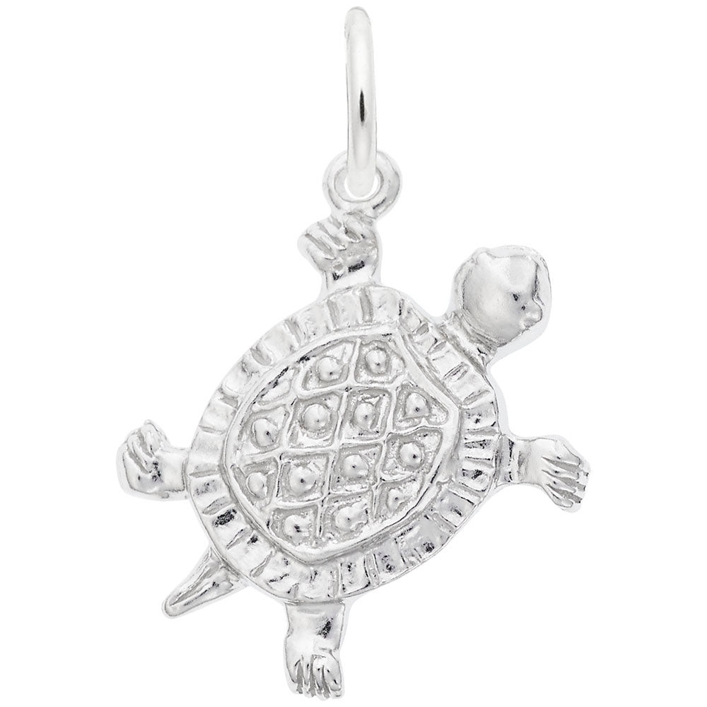 Rembrandt Charms, Turtle