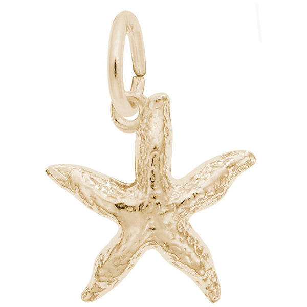 Rembrandt Charms, Starfish