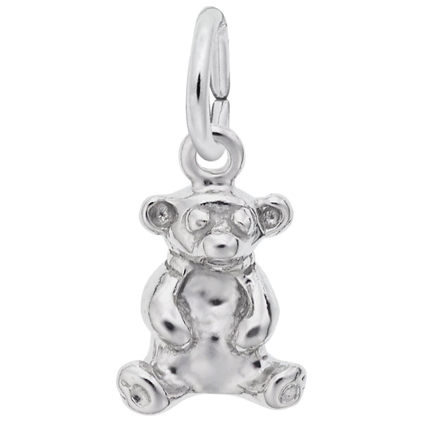 Rembrandt Charms, Sitting Bear