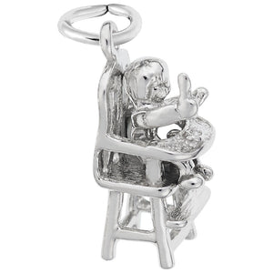 Rembrandt Charms, Highchair