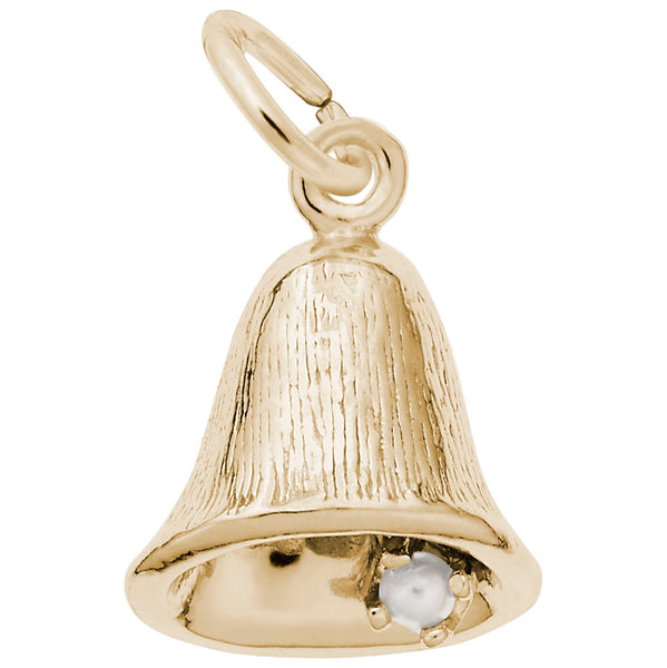 Rembrandt Charms, Small Bell