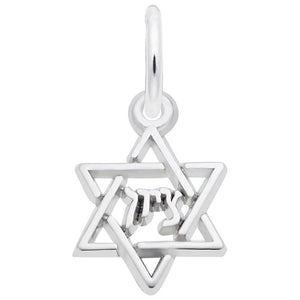 Rembrandt Charms, Mazel Tov Star of David