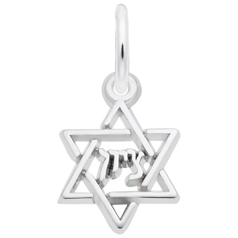 Mazel Tov Star of David