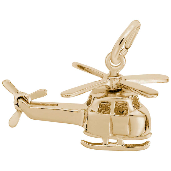 Rembrandt Charms, Small Helicopter