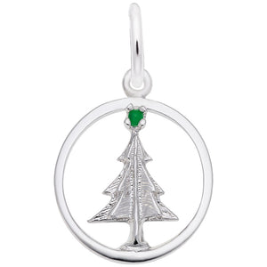 Rembrandt Charms, Christmas Tree Circle