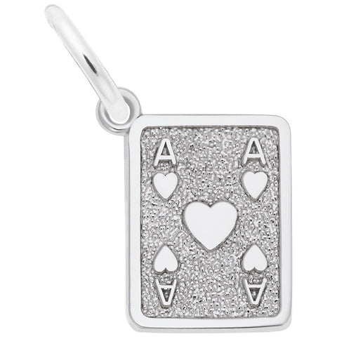 Ace of Hearts, Engravable