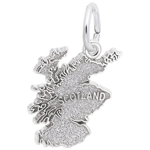 Scotland, Engravable