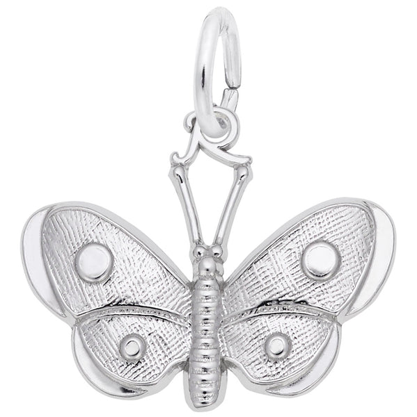 Rembrandt Charms, Spotted Wings Butterfly