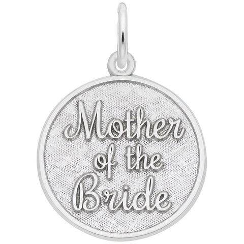 Mother of the Bride, Engravable