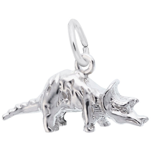 Rembrandt Charms, Triceratops