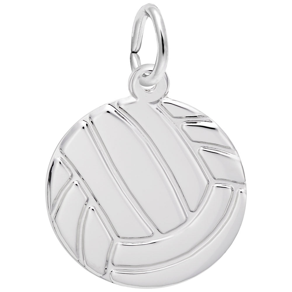 Volleyball, Engravable