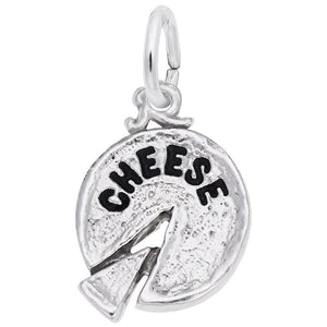 Rembrandt Charms, Cheese Wheel