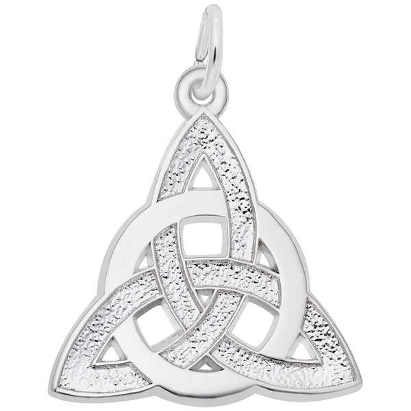 Rembrandt Charms, Celtic Trinity Knot