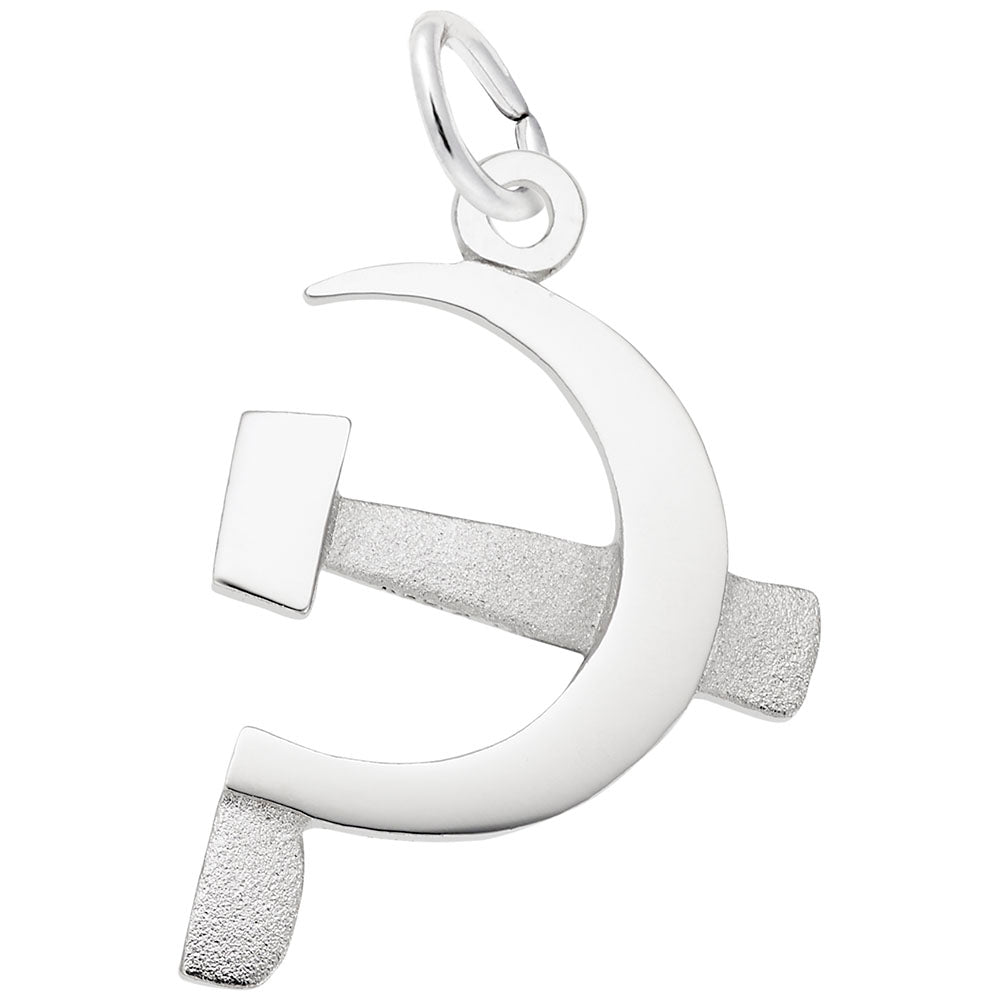 Rembrandt Charms, Hammer & Sickle
