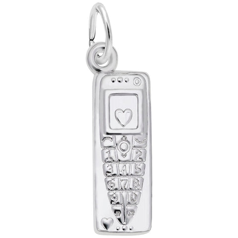 Cell Phone, Engravable