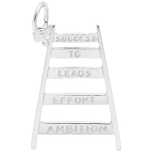 Rembrandt Charms, Ladder of Success