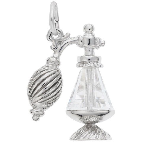 Rembrandt Charms, Atomizer