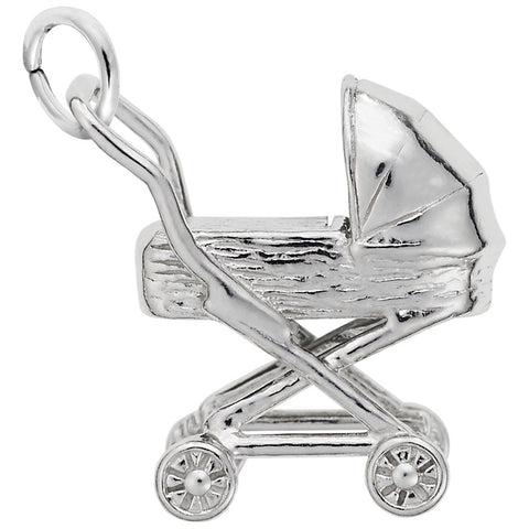Rembrandt Charms, Baby Carriage