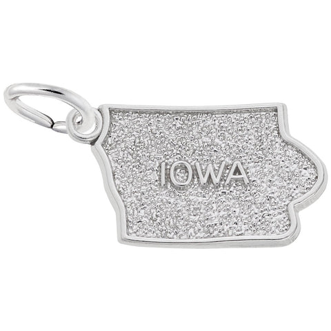 Iowa, Engravable