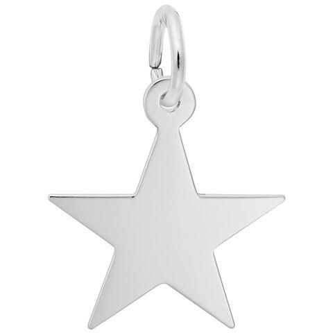 Star, Engravable