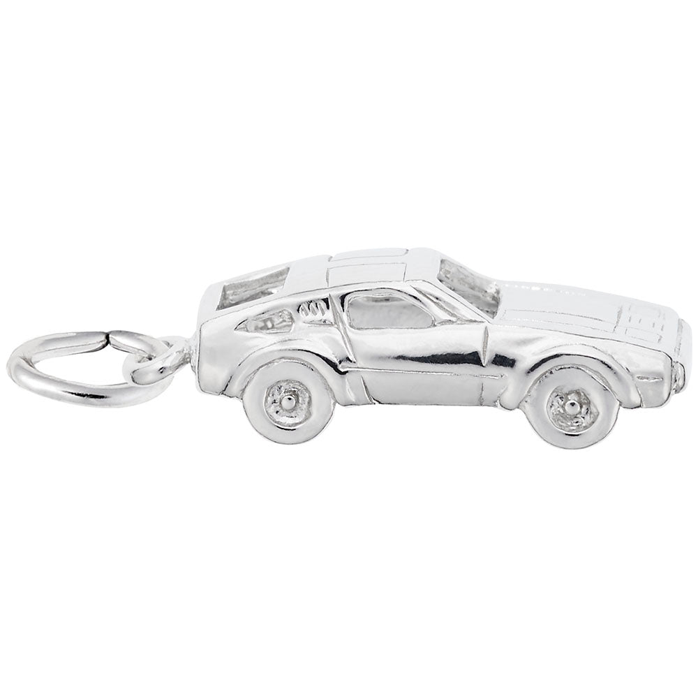 Rembrandt Charms, Sports Car