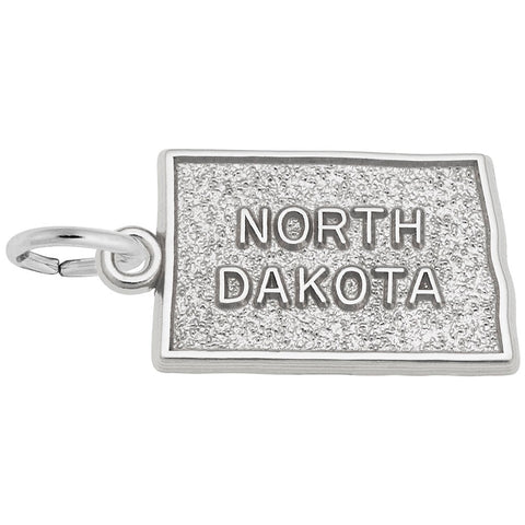 North Dakota, Engravable