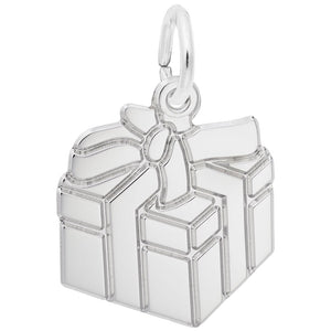 Rembrandt Charms, Gift Box, Engravable