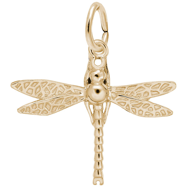 Rembrandt Charms, Dragonfly