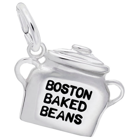 Rembrandt Charms, Boston Baked Beans