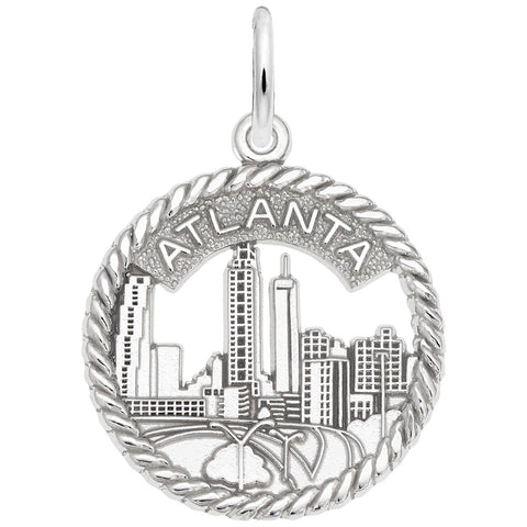 Atlanta, Engravable