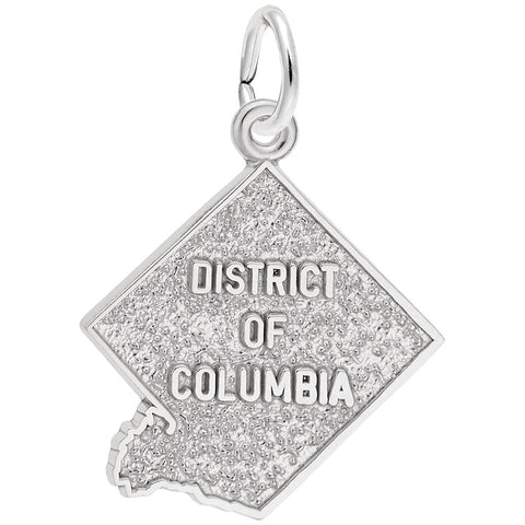 District of Columbia, Engravable