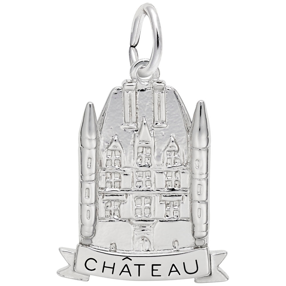 Chateau, Engravable