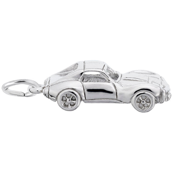 Rembrandt Charms, Classic American Sports Car