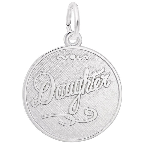 Daughter, Engravable
