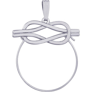 Rembrandt Charms, Infinity Charm Holder