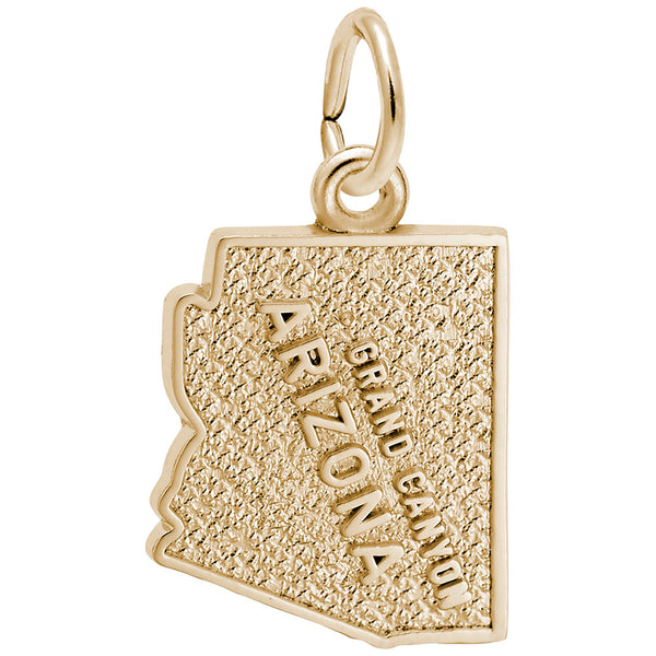 Rembrandt Charms, Grand Canyon, Arizona, Engravable