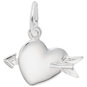 Rembrandt Charms, Love Struck Heart