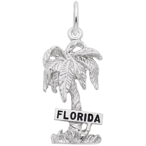 Rembrandt Charms, Florida Palm