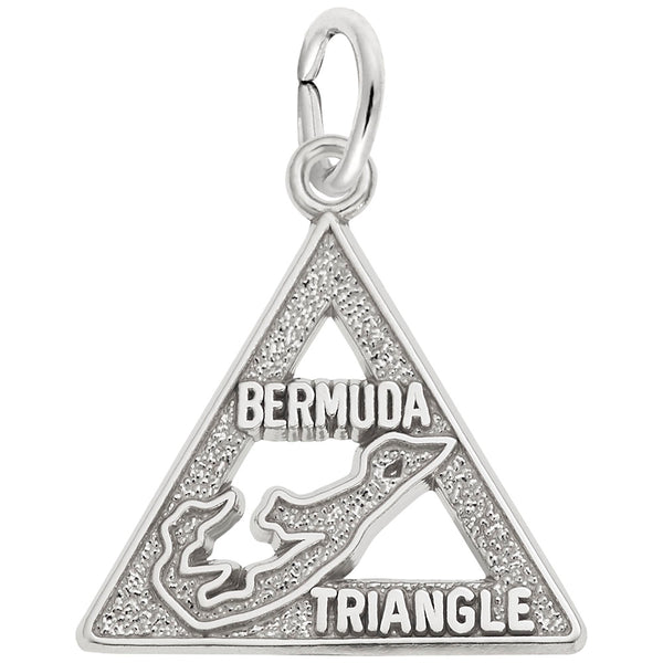Rembrandt Charms, Bermuda Triangle