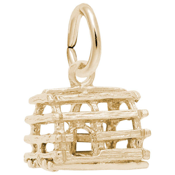 Rembrandt Charms, Lobster Trap