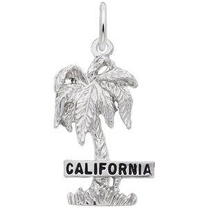 Rembrandt Charms, California Palm