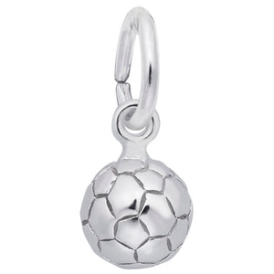 Rembrandt Charms, Soccer Ball