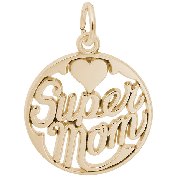 Rembrandt Charms, Super Mom