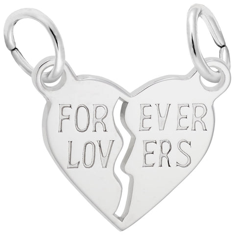 Forever Lovers, Engravable