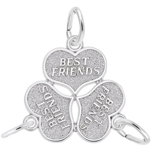 Rembrandt Charms, Best Friends