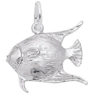 Rembrandt Charms, Angelfish